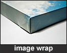 Image Wrap Canvas Photo